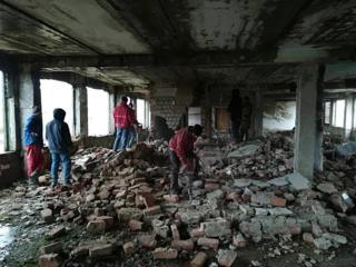 Бельцы демонтаж бетонных полов стяжки пола бетоновырубка резка бетона!