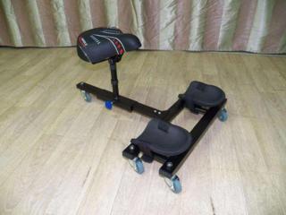 Многофункциональное сиденье плиточника, паркетчика облицовщика 1100 л