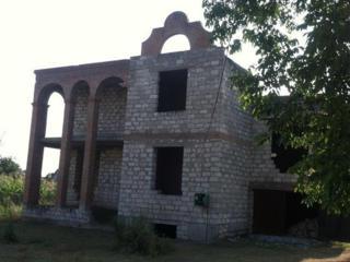 Продам или обменяю недостроенный дом в Карагаше!