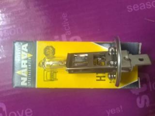 Лампочки NARVA H1 24V 70W P 14,5s (Германия)