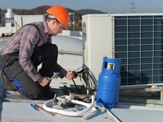 Установка, чистка, заправка, ремонт и обслуживание кондиционеров