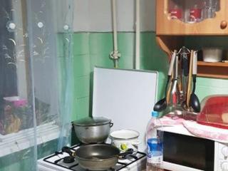 Меняю на Кишинев однокомнатную квартиру в Бельцах