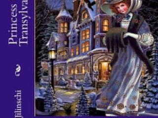 Принцесса Трансильвании: Рождественские Чудеса - Iulia Jilinschi