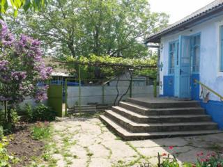 Дом с земельным участком в Слобода-Рашкове, Каменский район.