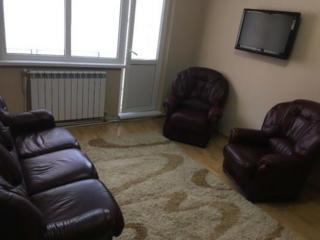 Предлагаем вам квартиру со всеми удобствами