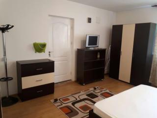 Сдаётся 1-комнатная квартира с евроремонтом