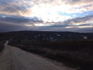 Дачный участок 25 км от Кишинёва в сторону Оргеева 2 800 €