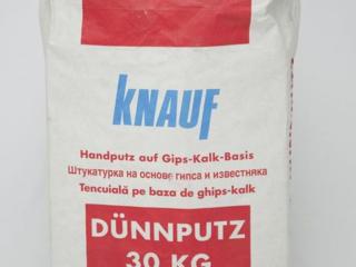 Универсальные сухие смеси Knauf