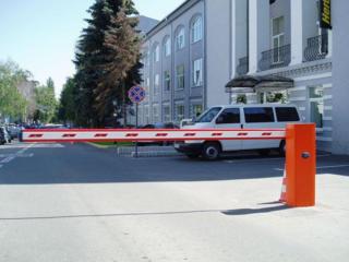 Шлагбаумы автоматические монтаж и установка в Одессе