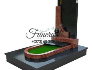 Doresti un monument funerar apeleaza cu incredere la noi.