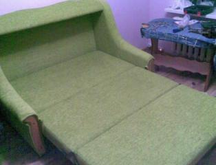 Реставрация, ремонт и обивка любой мягкой мебели!!