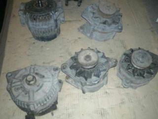 Ремонт электрооборудования автомобилей, тракторов, генераторов