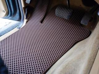 Автомобильные коврики EVA. CarPro