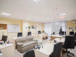620 м2 под офис, производство в парковой зоне