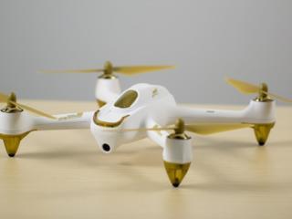 Квадрокоптер Hubsan H501S, GPS, 5.8G FPV-1080p FullHD