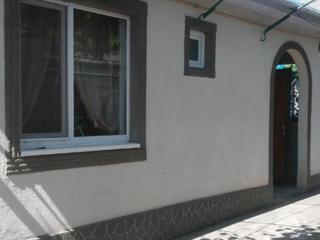 Два дома в одном дворе в Суклее