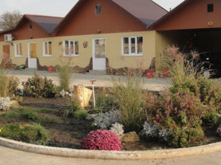 Продается недвижимость с незаконченным строительством, 0.83 га