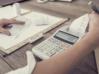 Servicii contabile / Услуги по бухгалтерскому обслуживанию фирм