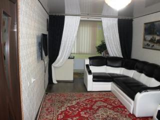 Apartament cu 4 odai in Ialoveni, autonoma - schimb