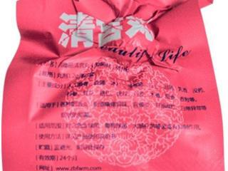 Китайские тампоны для женщин. 60 лей. Вакуумная упаковка