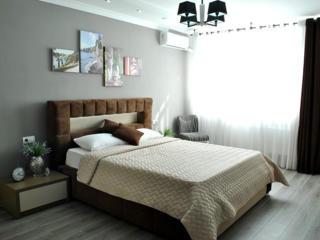 Apartament de Lux, Lev Tolstoi Centru, vedere Panoramica