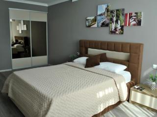 Apartament de Lux, Lev Tolstoi Centru vedere Panoramica