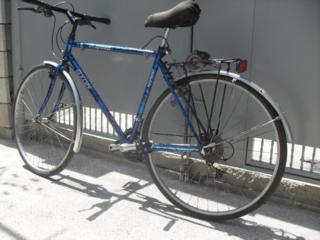 Велосипед спортивно дорожный Axon 6000 производство Швейцария.