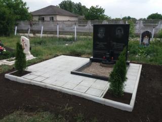 Гранитные памятники Молдова