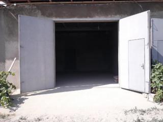 Продается большой капитальный гараж на Липканах!!!