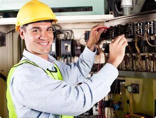 Электрик, все работы по дому, розетки, люстры, свет 24!!