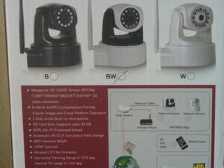 Продам IP-HD камеру. Торг уместен. (вайбер)