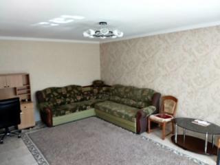 Apartament cu o odaie, mobilat - 1600 lei