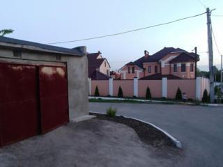 Продается капитальный гараж в НИИ.