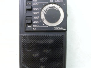 """Радиоприемник """"Олимпик 402"""" СССР"""