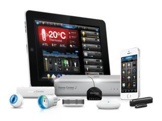 Контроллер Fibaro Home Center 2 или обмен на Ipad air 2 / mini 3/4