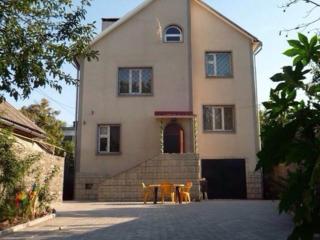 Отличный дом в Тирасполе. Центр. Недорого