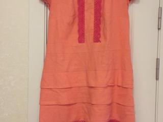 Продам платья женские б/у недорого