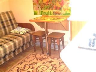 Мини студия на Соборной (Макдональдс) WI-FI, 1 диван, докум