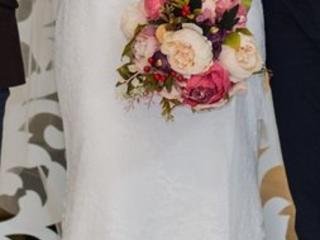 Эксклюзивное свадебное платье Baltimore от ARIAMO Bridal