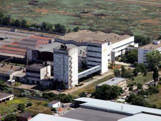 Универсальный промышленный комплекс 70000 м2