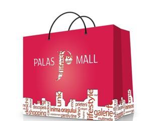 Shopping Iasi: Palas Mall, Iulius Mall