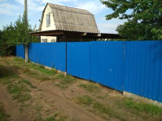 Дача на берегу Днестровского лимана СОТ Энергетик