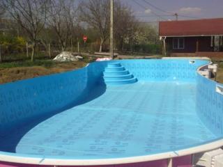 Строительство бассейнов, оборудование