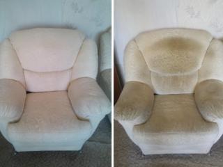 Химчистка мягкой мебели, матрасов, детских колясок.