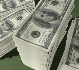 Ссуды (кредиты) до 30 000 долларов США, для физических лиц,