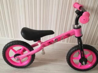 Bicicleta fara pedale max 20kg