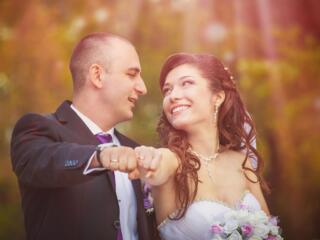 Проведение фото- и видеосъемки свадьбы, Крестин Акция!!
