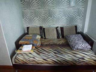 1-комнатную уютную почасово, посуточно, евроремонт!!!