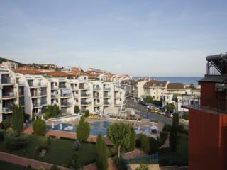 Хорошие апартаменты в Болгарии! Святой Влас, комплекс Vega Village