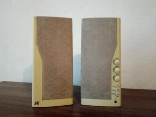 Audio акустика J-S Компонентная трех полосная